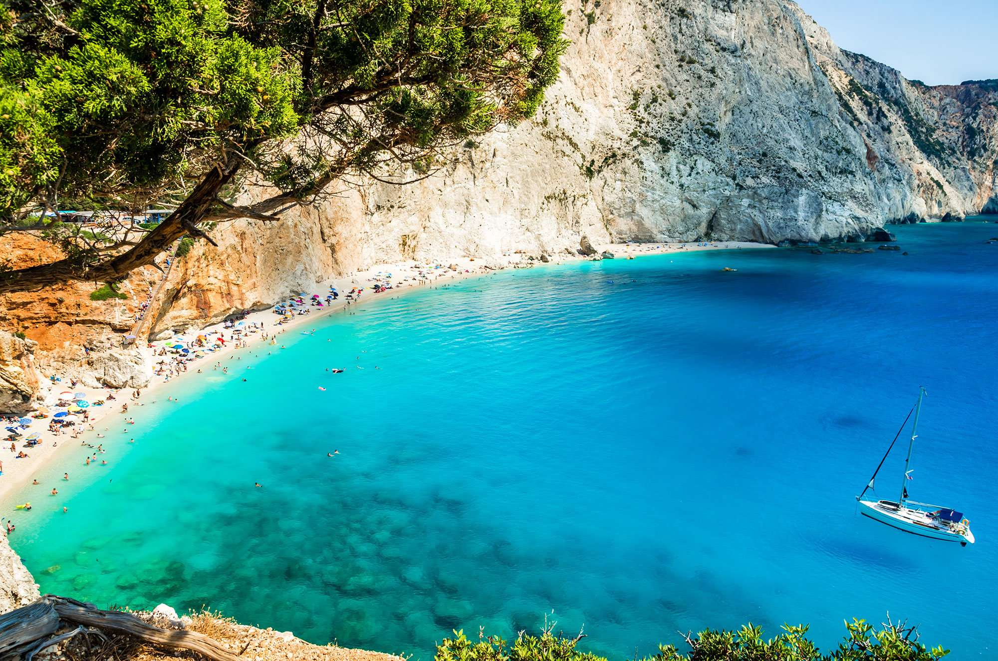 Lefkada. An ideal destination!