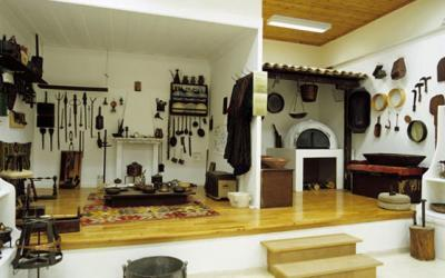 folklore museum of kavalos