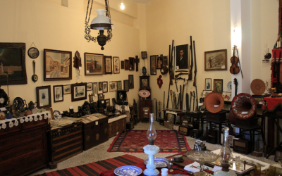 museum of phonography