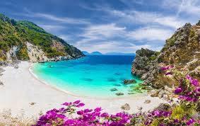 private cruises in Lefkada