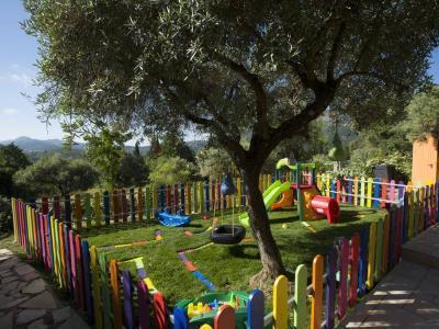 explore lefkada playground